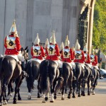 Horse Guards Parade History