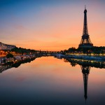 Come See the City of Lights: Paris at Night