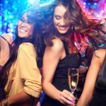 Try out the exciting nightlife in London
