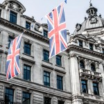 Best vintage points to see London