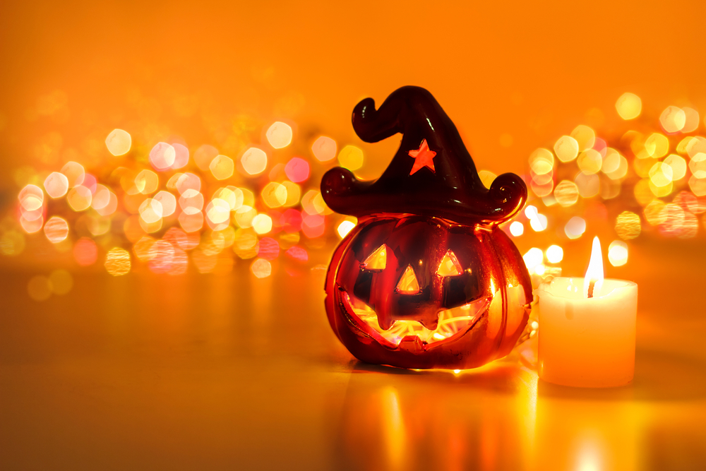Spine-tingling ways to enjoy Halloween in London
