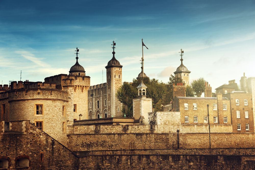 Events near Tower of London
