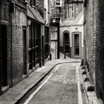 London Walks' Jack the Ripper walking tour