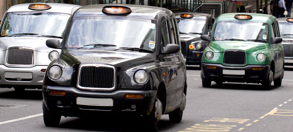 London Cabs