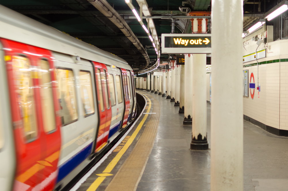 One way or another? How best to get from Heathrow to London