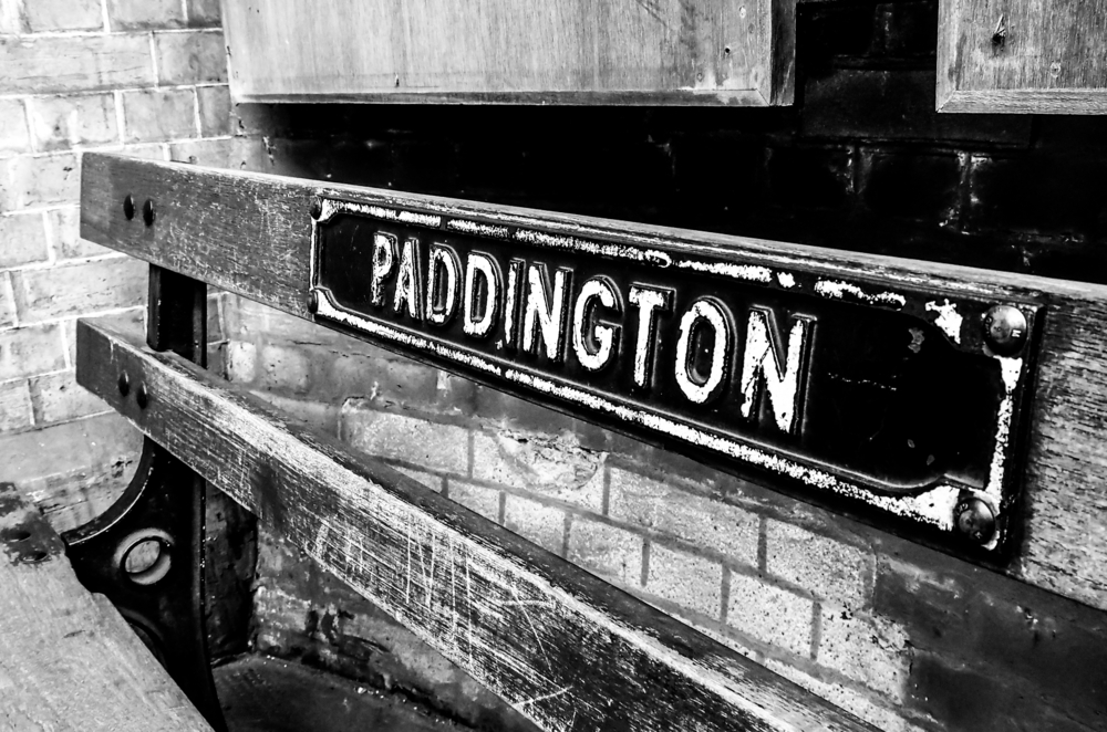 The best attractions near Paddington