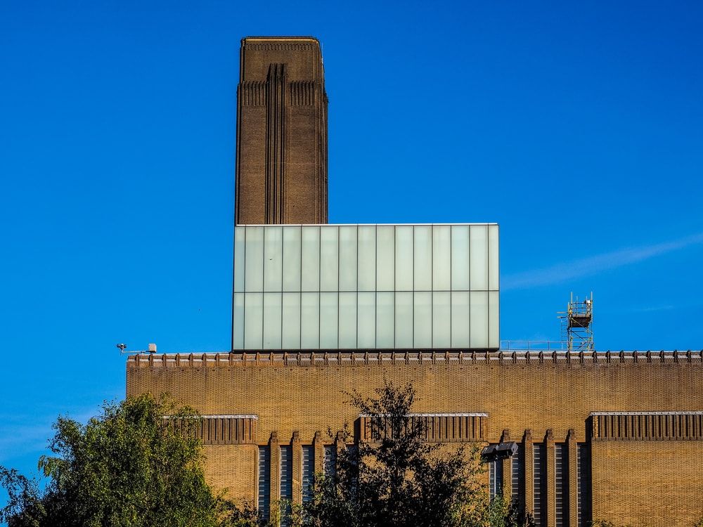 Tate Britain Museum, London