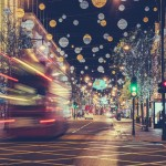 Capturing special moments in London during October