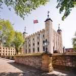 Wowing the world: what to see at London's World Heritage Sites