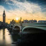 How to enjoy the incredible sunsets in London