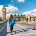 London is Special: Experiencing London as a tourist