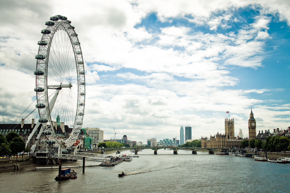 The Top 3 Attractions in London