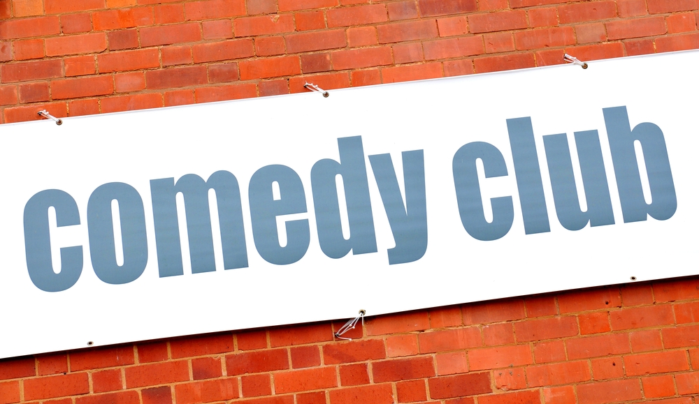 Best Venues For Comedy In London