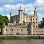 Pomp And Circumstance: London's Top Sites For Royal History