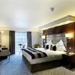 Tips for beginners on how to earn free hotel nights in London