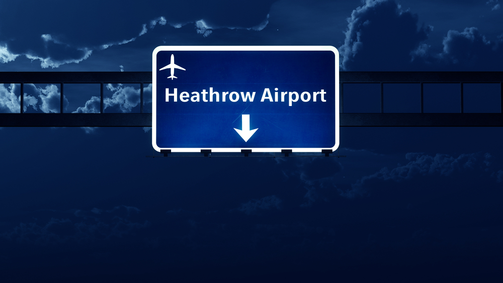 Best airport Connectivity in london