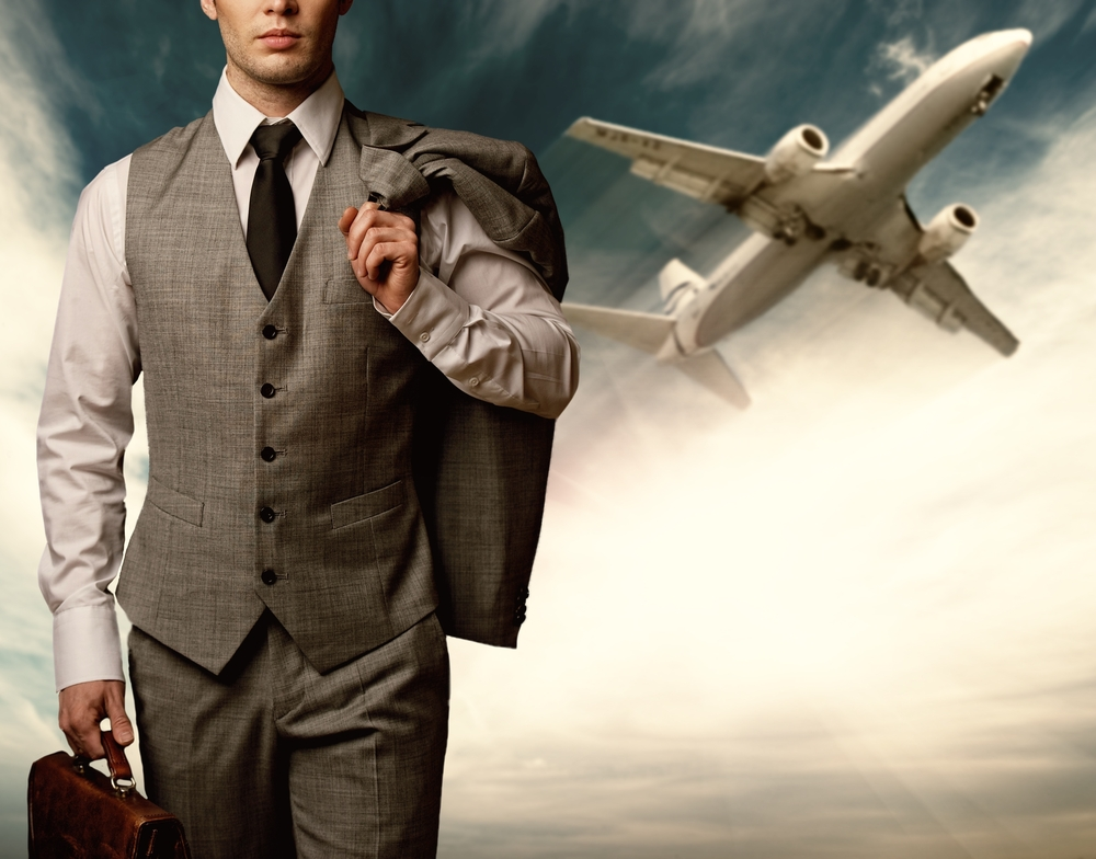 Business Travellers Guide to London