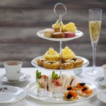 AFTERNOON TEA IN LONDON – A TRULY BRITISH TRADITION