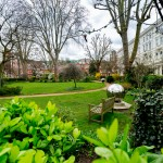 Off the beaten track: hidden gems of London's Earls Court