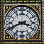 Famous and enchanting clocks in London