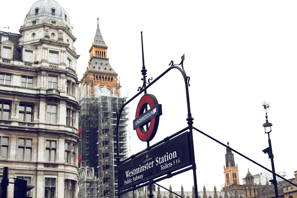 London on a Layover - What to See and Do