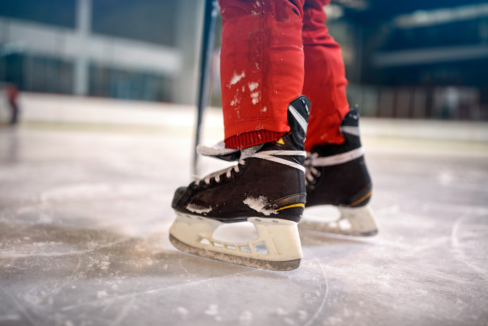 Best Ice Skating Rinks in London during the Festive Season