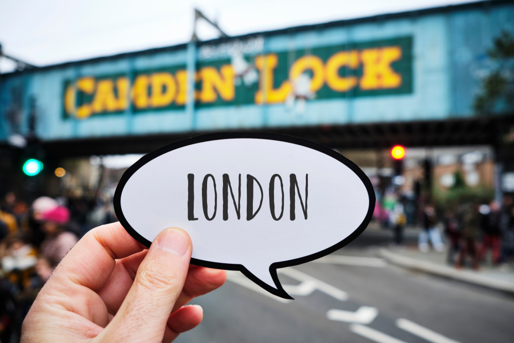 Neighbourhood Guide: Camden