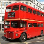How to Get Around London: A Guide to Public Transport in London