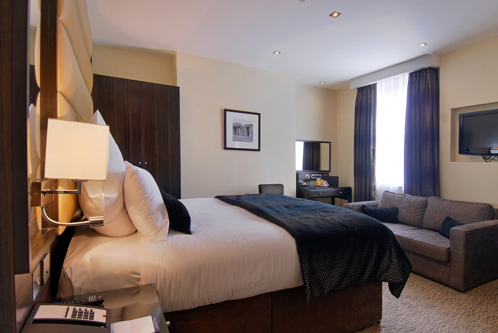 Photo Gallery Mont Calm Marble Arch Suites